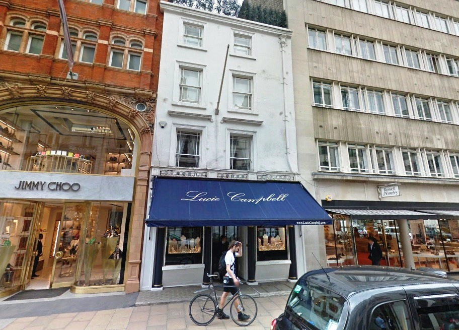 6e38c7a1c98 26 New Bond Street, Mayfair, London W1 - Metrus