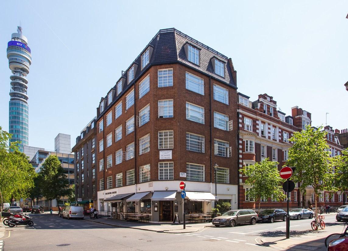 Bolsover House 5 6 Clipstone Street London W1